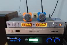 Người dân quận Gò Vấp lựa chọn sản phẩm đầu karaoke nào nhiều nhất?