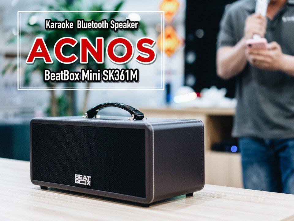 ACNOS_BEATBOX_KS361M