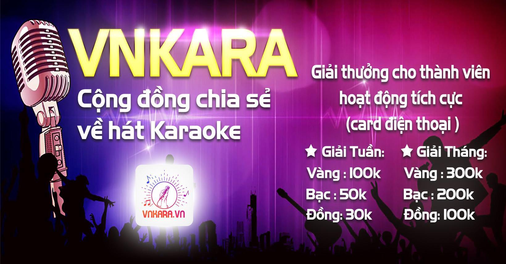 cong-dong-karaoke
