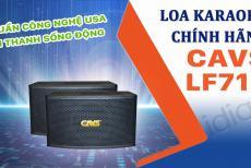Đặc điểm nhận biết loa karaoke nhập khẩu và loa Trung Quốc