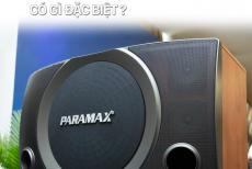 Loa Paramax Có Gì Đặc BiệtKhiến Anh Chị Phải Mua Ngay?