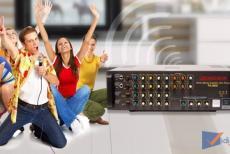 Hướng Dẫn Chi Tiết Sử Dụng Và Bảo Quản Amply Karaoke