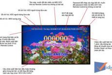 Bí Kíp Hướng Dẫn Kỹ Thuật Các Dòng Karaoke Hiện Đại Thông Minh Full HD Acnos