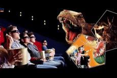 Tư Vấn Lắp Đặt Phòng Chiếu Phim 5D Tại Vidia