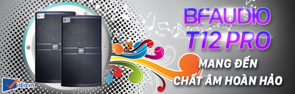 BFAudio T12 Pro