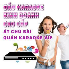 Đầu Karaoke Kinh Doanh Cao Cấp