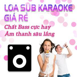Sub Karaoke Giá Rẻ