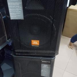Loa JBL SRX 715 - Hàng Trưng Bày