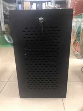Tủ rack 4U - Hàng Trưng Bày