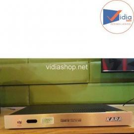 Đầu karaoke Kara M10 3TB - Hàng Trưng Bày Cửa Hàng