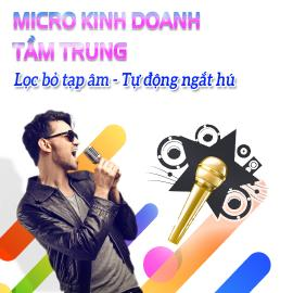 Micro Kinh Doanh Tầm Trung