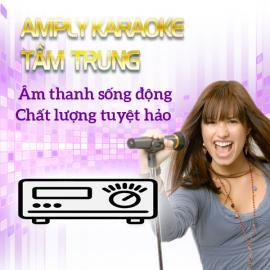 Amply Karaoke Tầm Trung Bán Chạy - Vidia - 2019