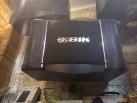 Loa Karaoke BIK 768 - Hàng Trưng Bày