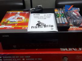 Đầu DVD karaoke KTV acnos 9038 - Hàng Trưng Bày