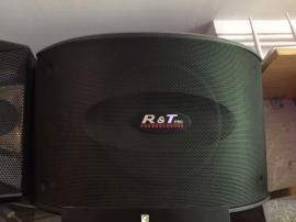 Loa karaoke R&T Pro 768RX - Hàng Trưng Bày
