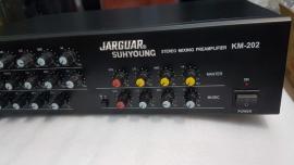 Mixer Jarguar KM 202 - Hàng Trưng Bày