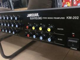 Mixer Jarguar Km 202 (XT) - Hàng Tồn