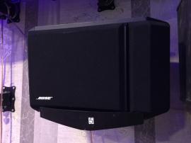 Loa karaoke Bose 201 seri IV cũ