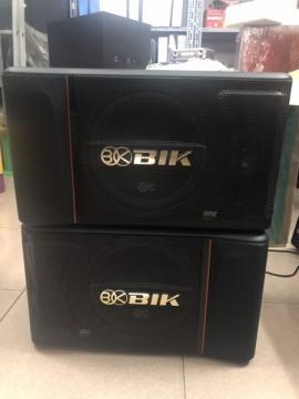 Loa BIK BJ S886 - Hàng Demo Cửa Hàng