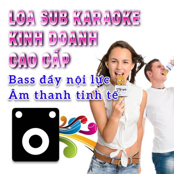 Sub Karaoke Cao Cấp 4.5 Tấc Bán Chạy - Vidia -2019