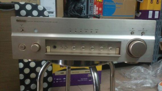 Amply Yamaha AX 497 - Hàng trưng bày