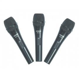 Micro Karaoke Có Dây SM-606