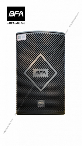 BFAUDIOPRO KPL-1250W (2020)