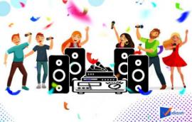 Dàn Karaoke Dưới 5 Triệu - Giá Hạt Tiêu Hát Cực Siêu