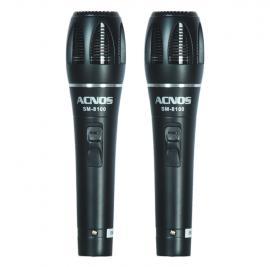Micro Karaoke Có DâySM-8100