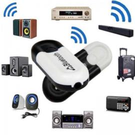 USB Bluetooth Audio Receiver