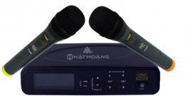Micro karaoke CAVS PG88