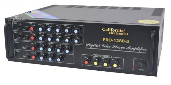 Amply California 128BII