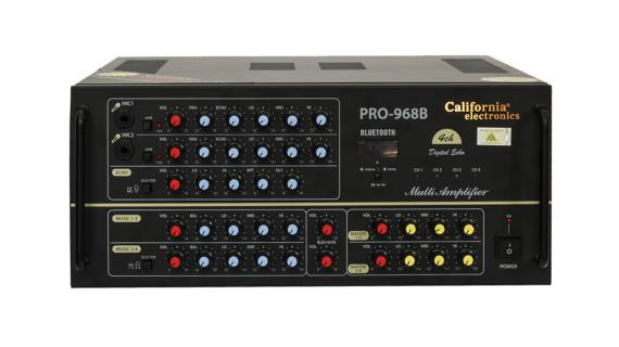 Amply California Pro-968B Bluetooth