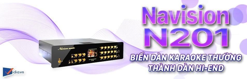 NAVISION N201
