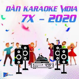 Dàn Karaoke Vidia 7X - 2020