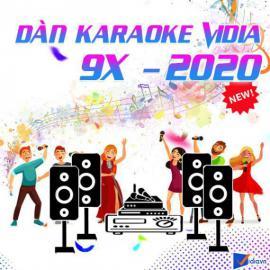 Dàn Karaoke Vidia - 9X - 2020