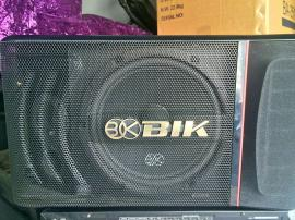 Loa Karaoke Thanh Lý Giá Tốt - BIK BJ-S886