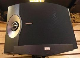 Cặp Loa Karaoke Bose 301V - Hàng Demo Thanh Lý Giá Rẻ