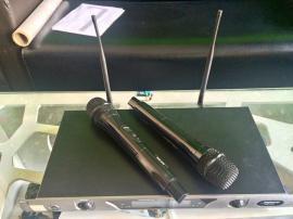 Micro Karaoke Thanh Lý Chính Hãng - Boss QMQ990