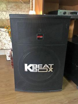 Dàn karaoke di động Acnos Beatbox KB43 - Hàng Demo Thanh Lý Giá Rẻ