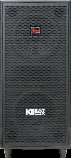 Loa Kéo KBeatbox CB2521