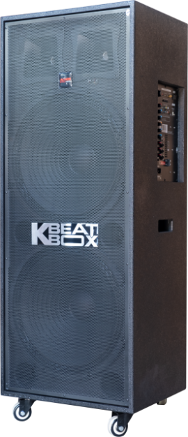 Loa Kéo KBeatbox KB82