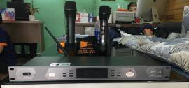 Micro chính hãng BFA J8 - Hàng Demo Thanh Lý Giá Rẻ