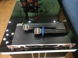 Micro không dây Shure U930 - Hàng Thanh Lý Giá Rẻ