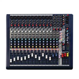 Mixer bàn Soundcraft MFX 12/2 - Thanh Lý Gấp Giá Cực Rẻ