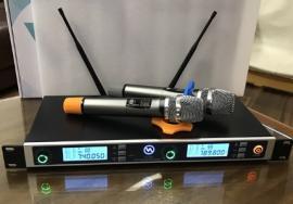 Micro Karaoke Hàng Demo Thanh Lý Giá Rẻ - VAUDIO SE65