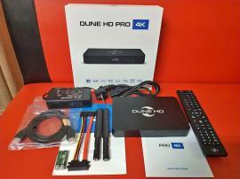 Đầu phát HD Dune HD Pro 4K Mới 100% - Thanh Lý Gấp Giá Rẻ