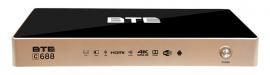 Đầu karaoke BTE C688 (4TB)