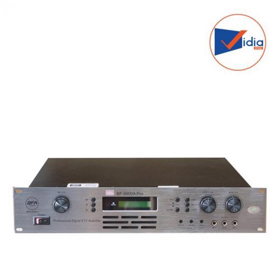 Amply Karaoke Bfaudio K-9900A PRO