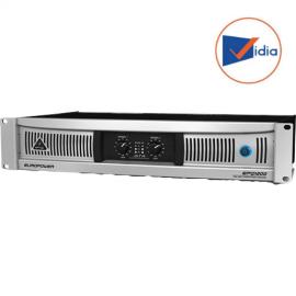 Amplifier Behringer EUROPOWER EPQ1200